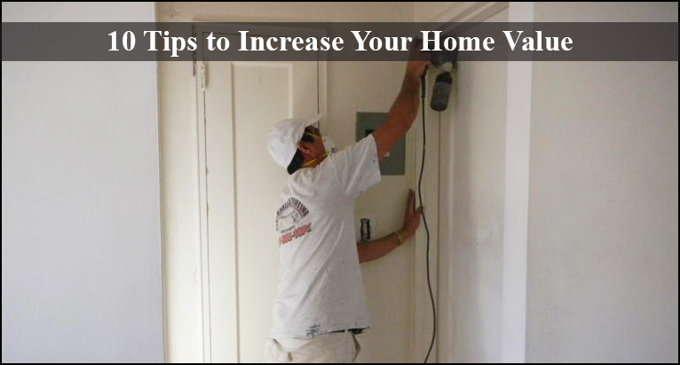 10 tips to increase your home value fishhawk real estate for How to increase home value