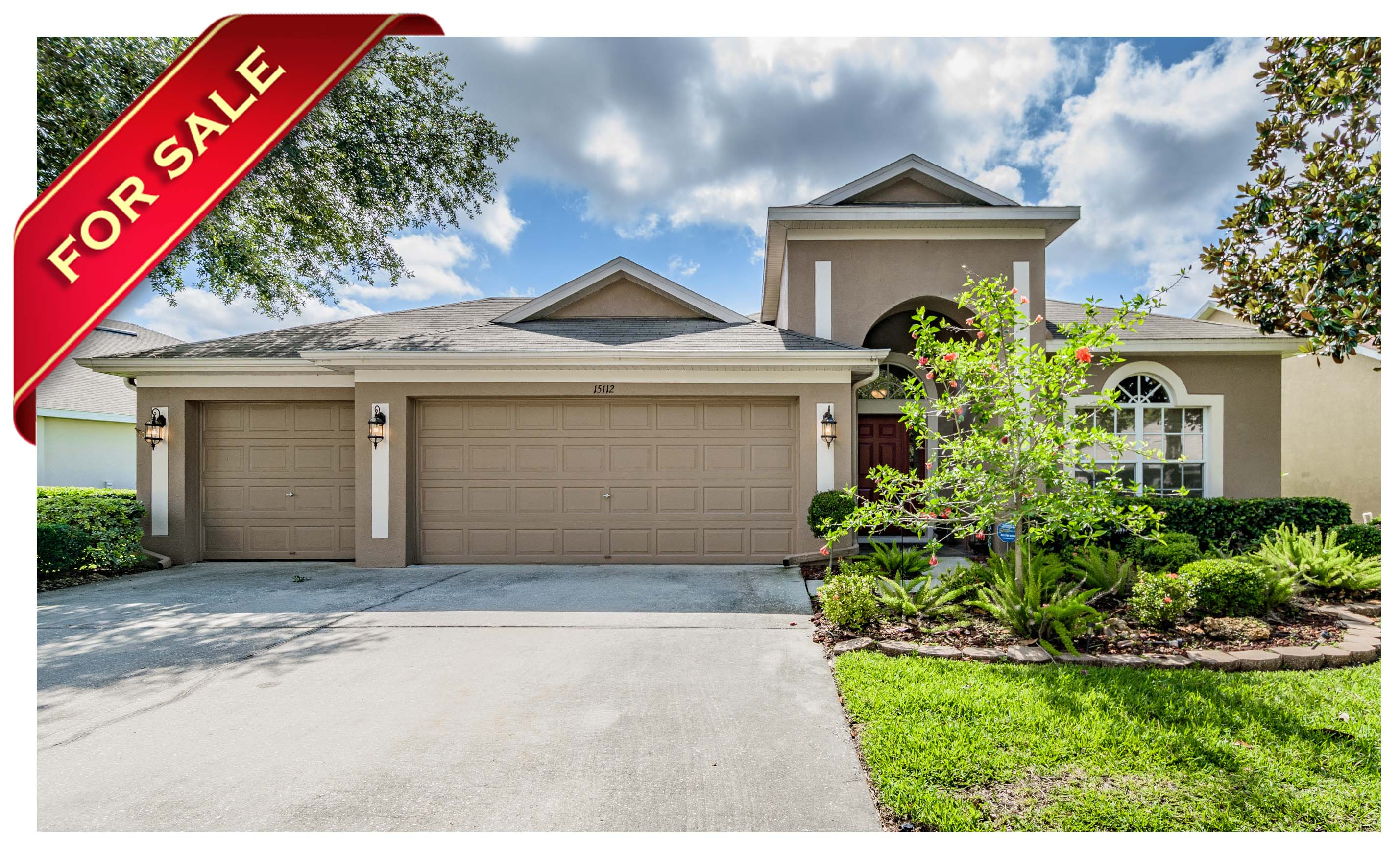 Fishhawk ranch home for sale at 15112 shearcrest dr lithia fl for Fish hawk ranch